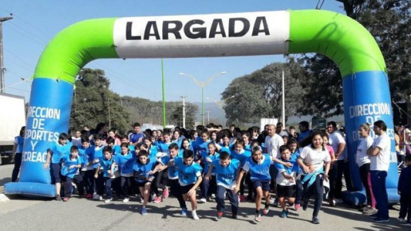 """Lanzan la maratón solidaria """"Capital del Limón"""" en Tafí Viejo - el tucumano"""