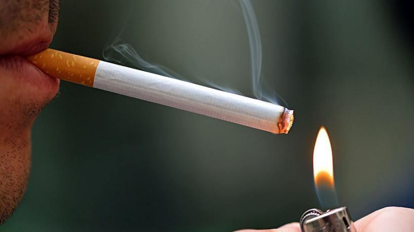 Los cigarrillos volvieron a subir este lunes un 9 por ciento promedio