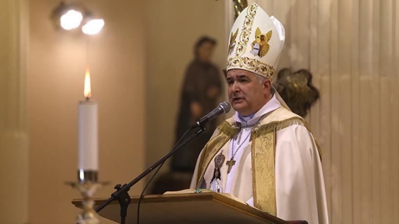 La Iglesia tucumana dará una misa en contra del aborto el Día de la Mujer - Tucumán - el tucumano
