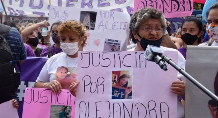 Inició el juicio por el transfemicidio de Alejandra Benítez - Tucumán - el  tucumano