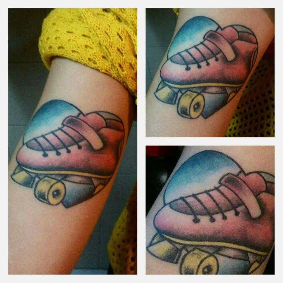 Fotos los mejores tatuadores tucumanos y sus obras for Los mejores tatuadores
