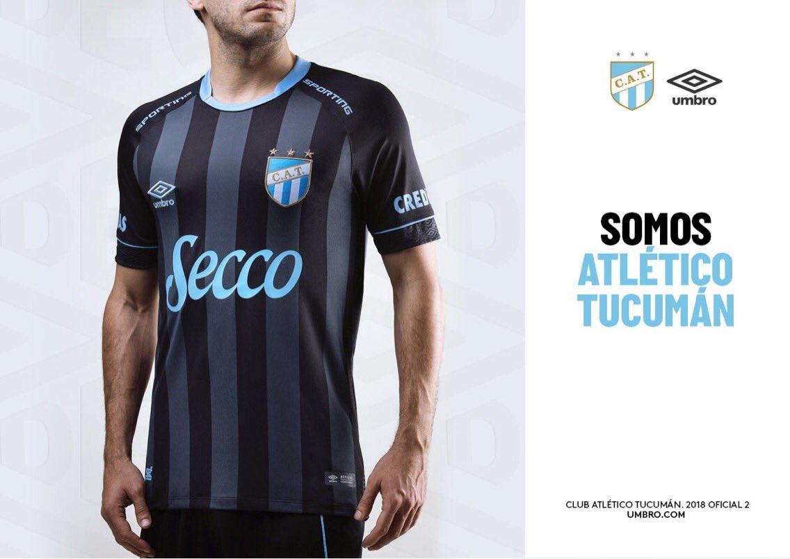 Atlético presentó su nueva camiseta alternativa 0ac63974e444c